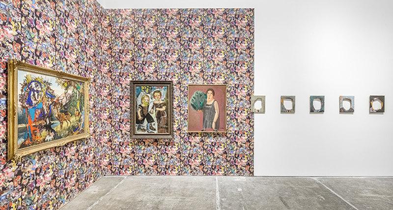 Открывается новая выставка «L'image volée» вFondazione Prada вМилане