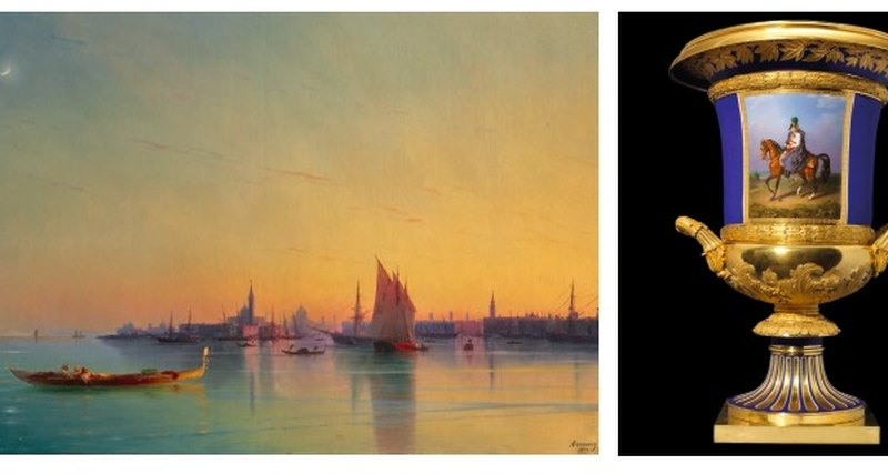 Торги Christie's «Шедевры русского искусства»: что вошло всписок топ-лотов?