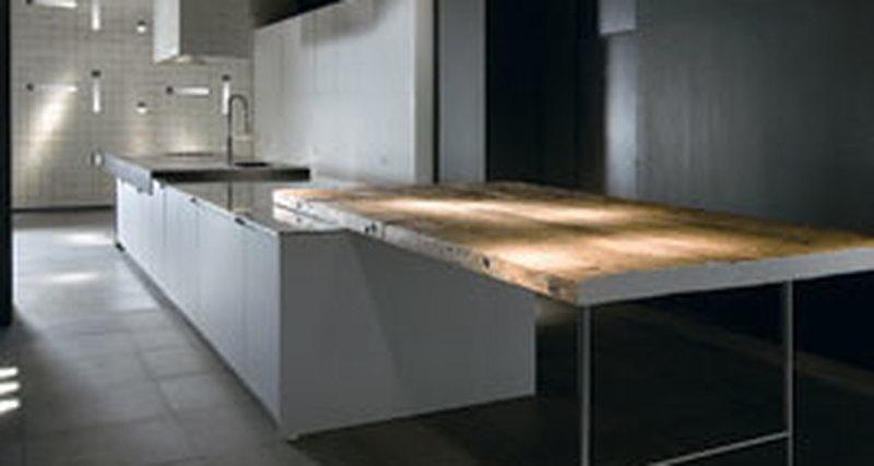 Кухни: мебель иоборудование