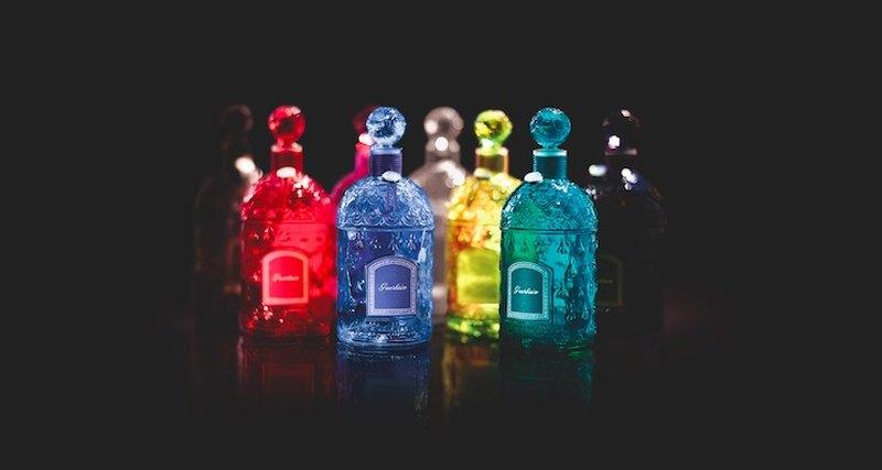 Открылся первый парфюмерный бутик Guerlain вРоссии
