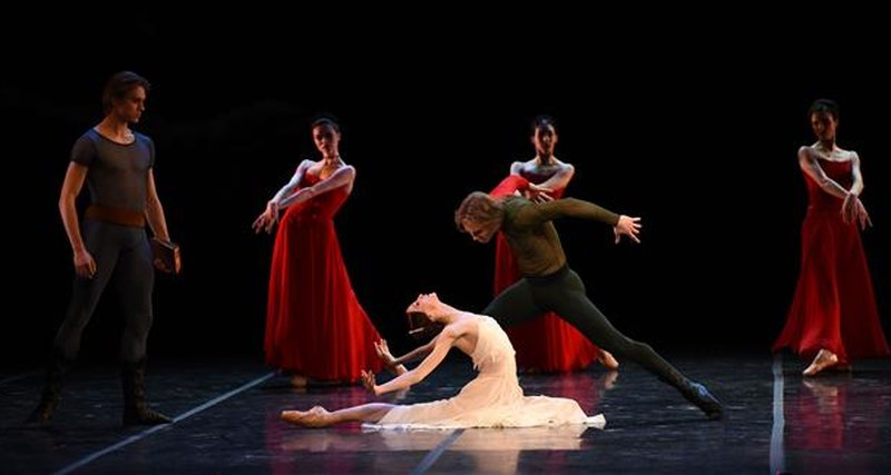Прима-балерина Большого театра Светлана Захарова выступит вМонако