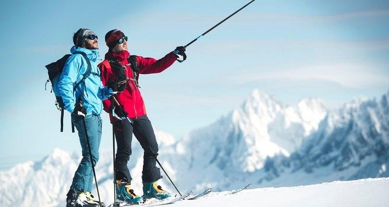 Club Med & World Class: Зимние игры всамом сердце Альп
