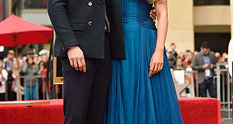 Блейк Лайвли вAtelier Versace