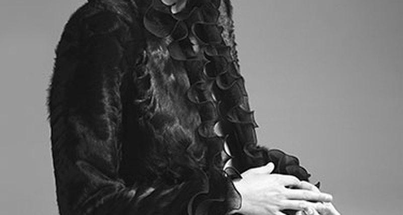 Новая рекламная кампания Giorgio Armani осень-зима 2016/17
