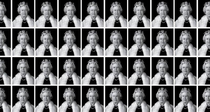 Как ювелиры служат короне