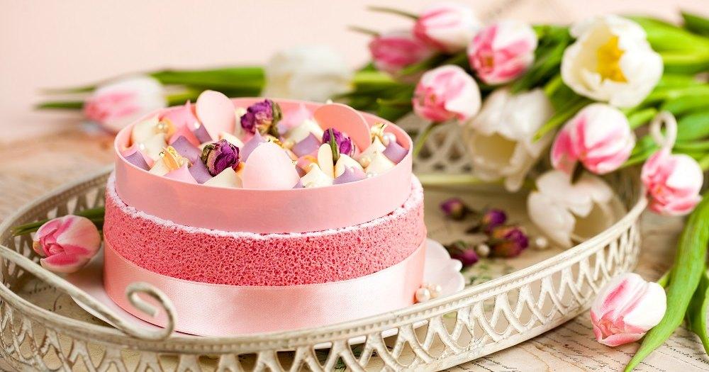 Самые вкусные и красивые авторские десерты