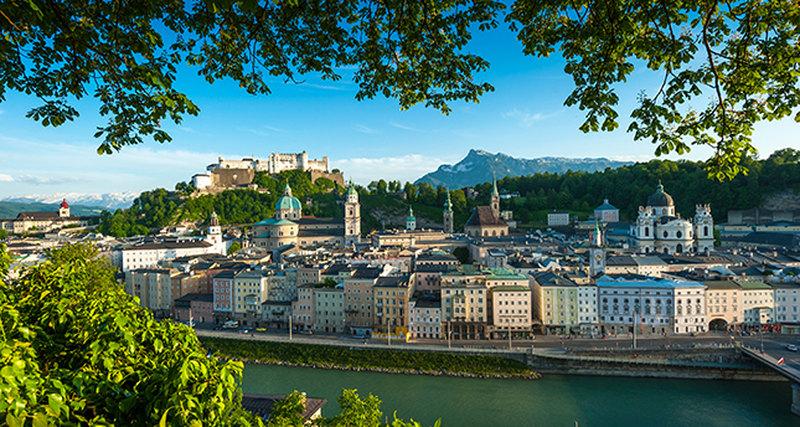 Rolex выступает партнером ежегодного Зальцбургского фестиваля