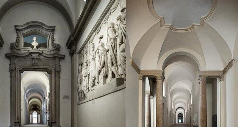 Юбилейный показ Bottega Veneta пройдет вАкадемии изящных искусств Брера вМилане