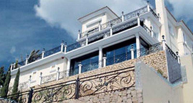 Дом имени Версаче