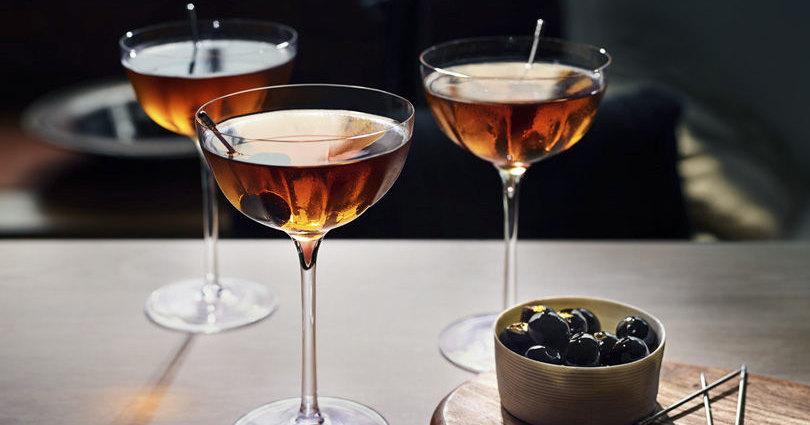 В гастромаркете «Вокруг Света» пройдёт барная ночь World Class Night