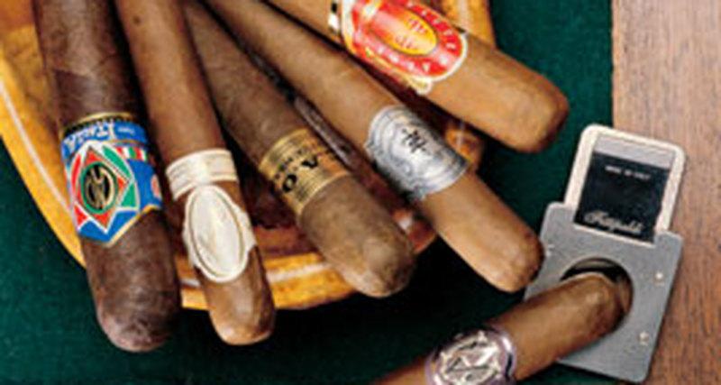 Порт сигар