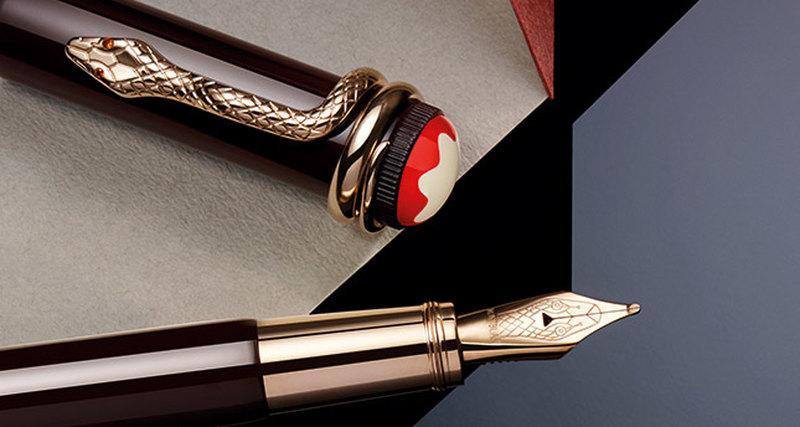 Новинки Rouge et Noir коллекции Heritage