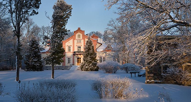 Истории оБлижнем зарубежье: Эстония