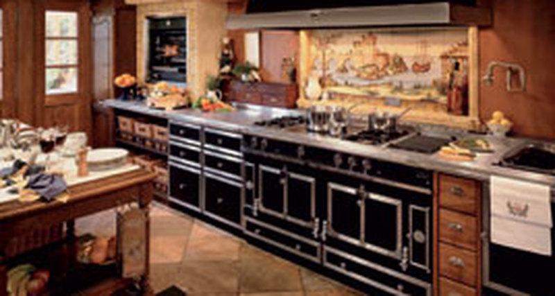 Дом: Кухня, раковина, ванна