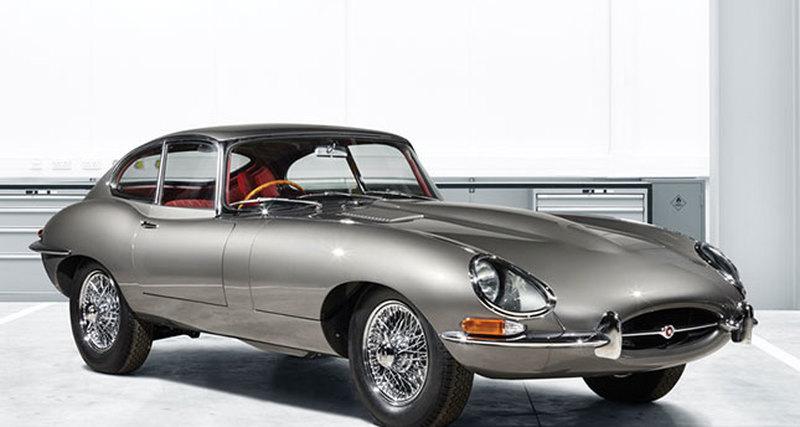 3 новых желанных автомобиля дляколлекционеров