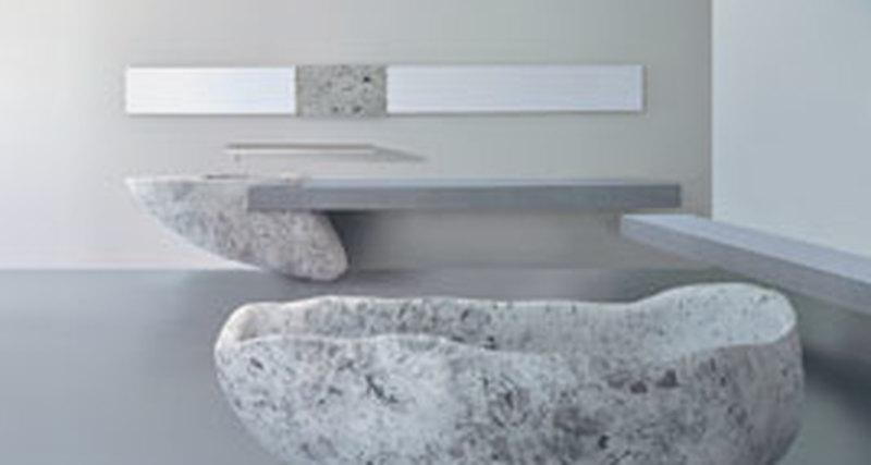Ванные: мебель иоборудование