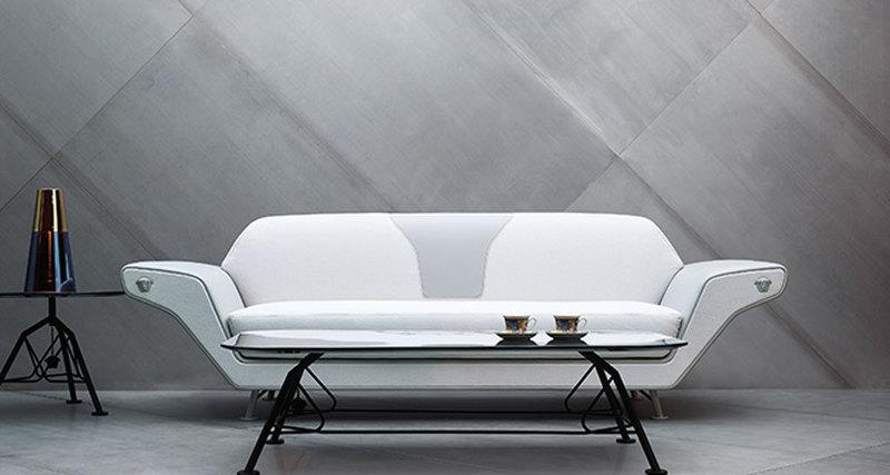 Versace Home представляет новую коллекцию The Gvardian Life