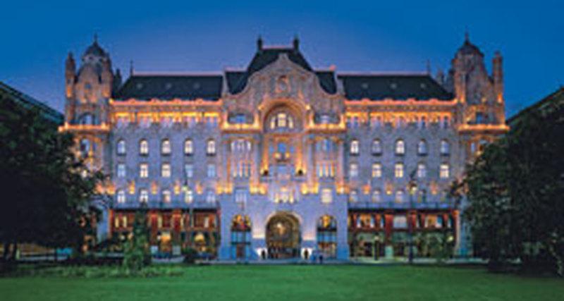 Best of the Best: Традиционные отели