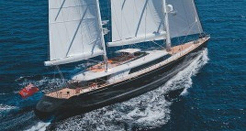 Парусные яхты - новинки