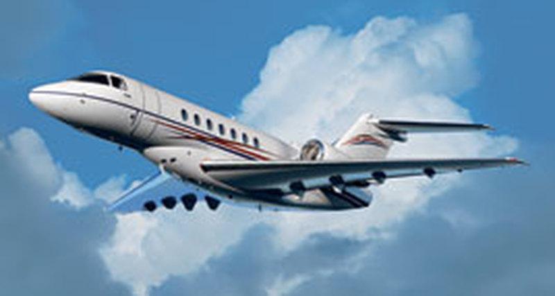 Самолеты: средние