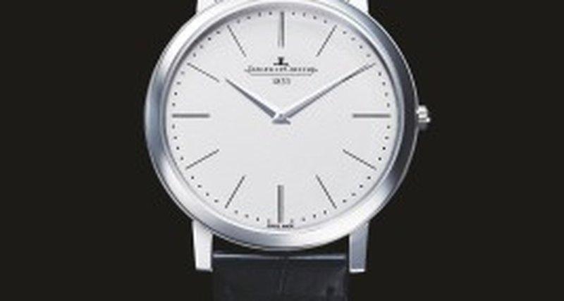 Юбилейные часы