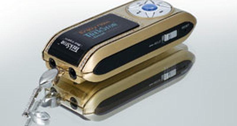 MP3 за20000 долларов