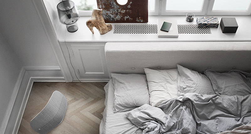 B&O Play by Bang & Olufsen представляет BeoPlay A6