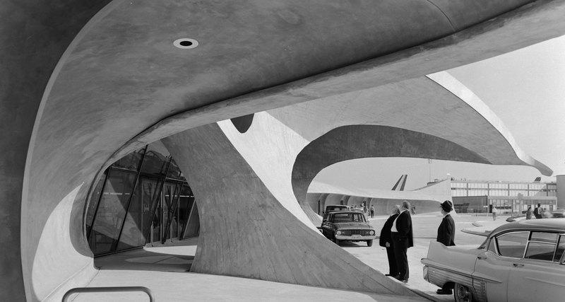 В Москву привозят выставку самого известного архитектурного фотографа США