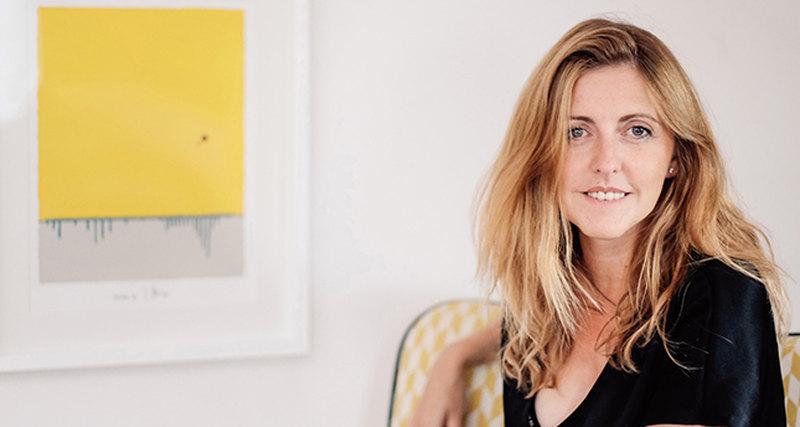Public talk Стефани Лангар вБританской высшей школе дизайна