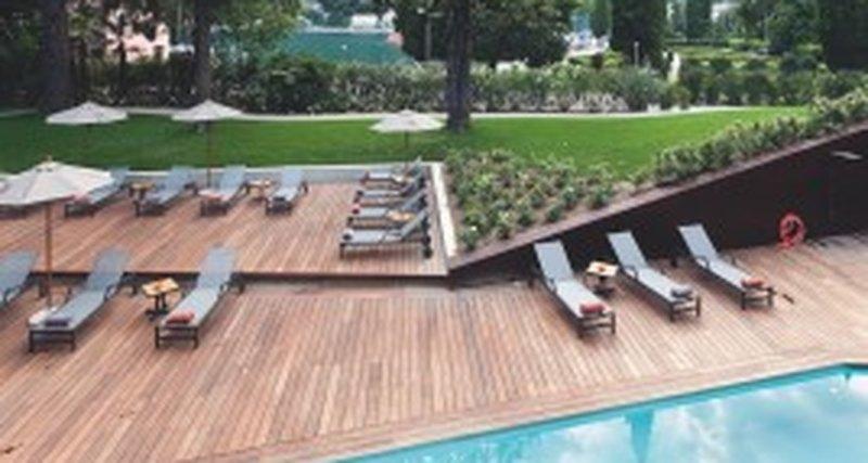 Lido Palace Hotel Riva Del Garda