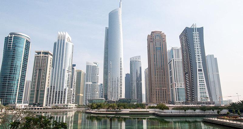 «Дубай: опережая время»
