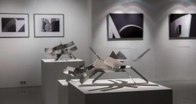 Выставки художника Риккардо Мурелли ифотографа Михаила Розанова, Галерея RuArts, Москва, 21 мая - 20 июня