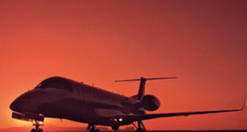 Самолеты: большие