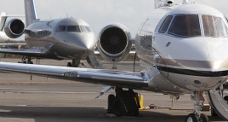 VII Международная выставка деловой авиации Jet Expo 2012, Центр деловой авиации «Внуково-3», 27-29 сентября