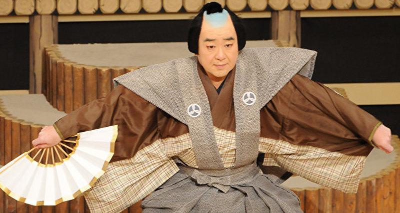 Mikimoto итеатр кабуки приезжают вРоссию