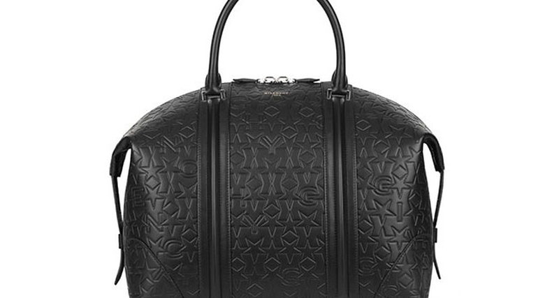 Риккардо Тиши представляет новое лого Givenchy