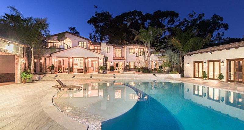 7 невероятных домов, выставленных напродажу