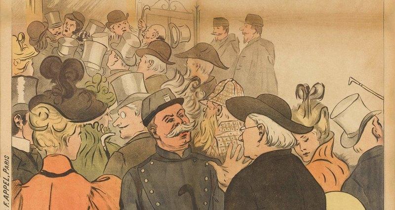 Самый старый плакат вистории кино продан наторгах Sotheby's