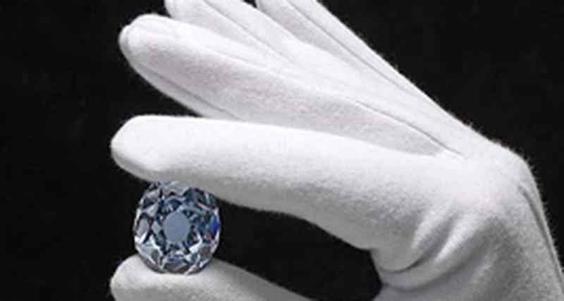«Алмаз невесты» выставлен наторги