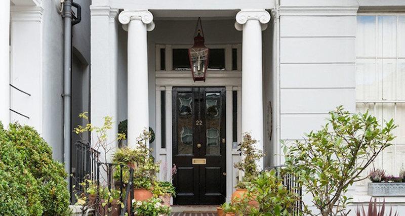 В Лондоне продаётся дом ввикторианском стиле за3,3 млн долл