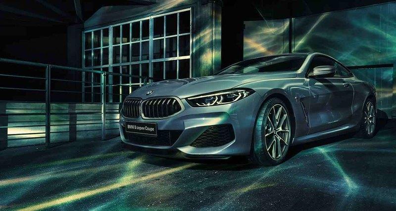 Тест-драйв: восьмое чудо BMW