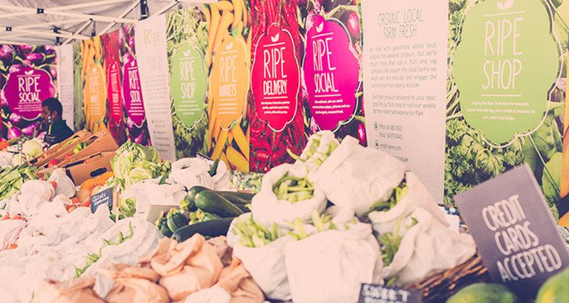 За экологически чистой едой - вЭмираты