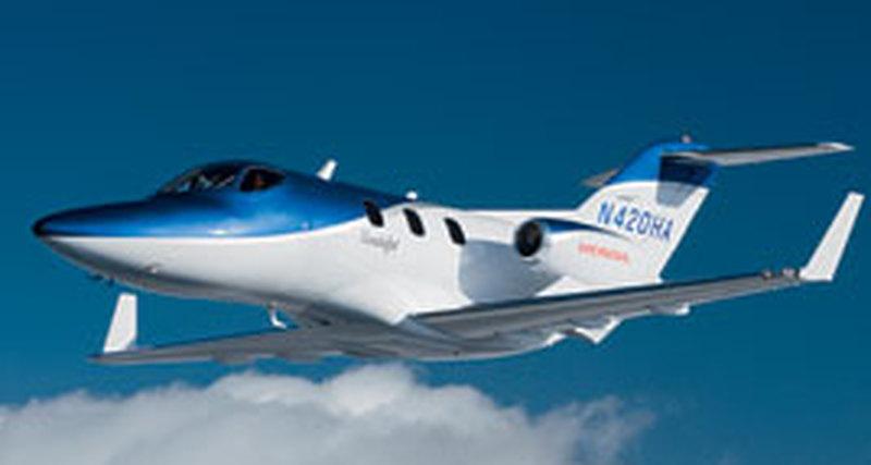 Самолеты: легкие