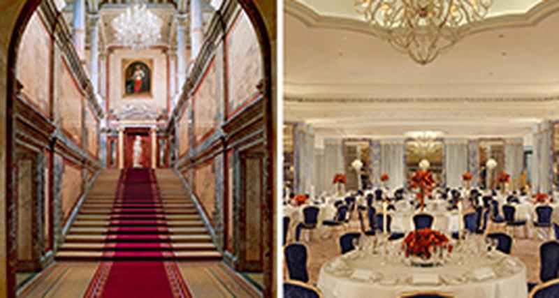 Идеальные отели вглавных городах Европы