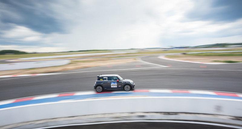 В Подмосковье пройдет заезд Formula 4