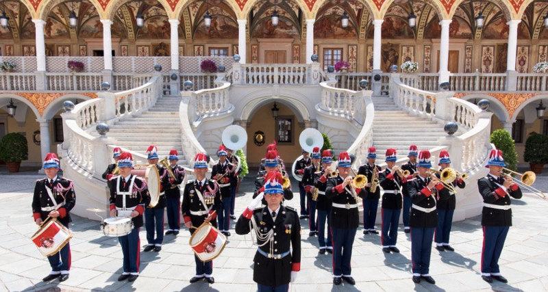 Карабинеры князя Монако выступят вМоскве