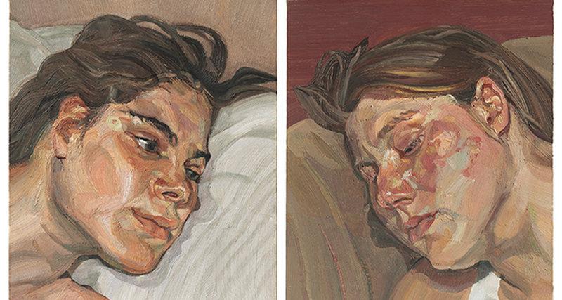 Вечерние торги Christie's «Послевоенное исовременное искусство»