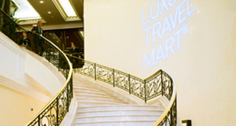 Luxury Travel Mart 2014, Москва, 13 марта