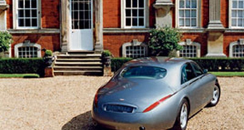 Автомобили, которые мы выбираем: Реинкарнация «Лагонды»