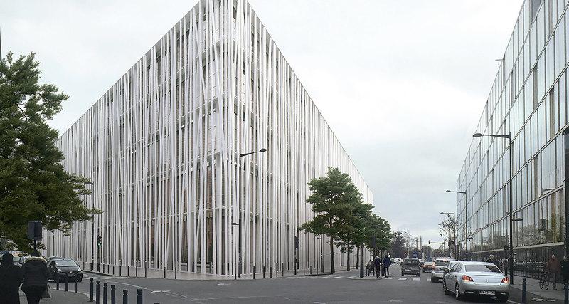 Chanel построит дом для26 ателье Европы